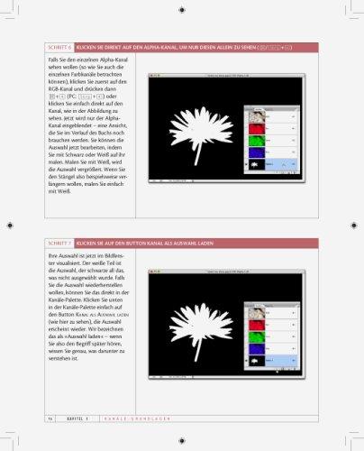 Photoshop - Farbkanäle - Die Geheimwaffe für Farbkorrektur ...