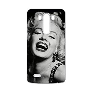 Crazy sexy girl Cell Phone Case for LG G3