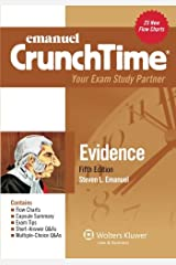 Crunchtime: Evidence, Fifth Edition Paperback