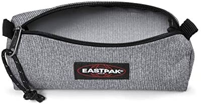 Eastpak Benchmark Single Estuche, 21 cm, Gris (Melange Print V): Amazon.es: Equipaje