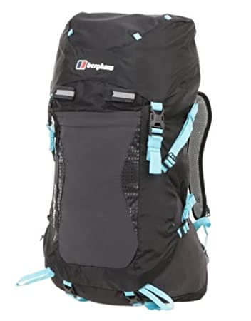 Berghaus Freeflow Pro Womens Backpack Black 40 lt  Amazon.co.uk ... b18890bd295ec