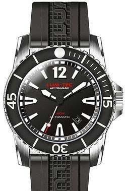 Lum-Tec LT300M-1 Mens 300M Diver Automatic Watch