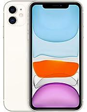 Apple iPhone 11 (64GB) - biały