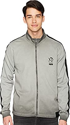 PUMA Mens x XO The Weekend Washed Track Top