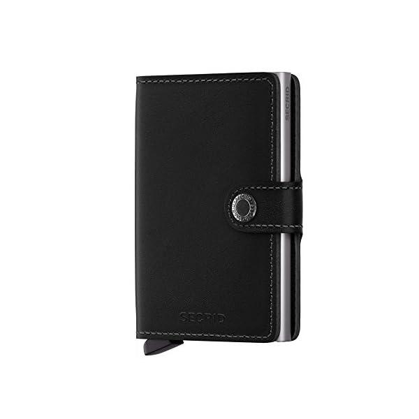 Secrid-Men-Mini-Wallet-Genuine-Leather-Vintage-RFID-Safe-Card-Case-for-max-12-cards