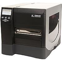 Zebra ZM600-3001-1100T ZM600 DT/TT 300DPI 12IPS 6IN ENET/PAR/SER/USB CUTTER W/TRAY
