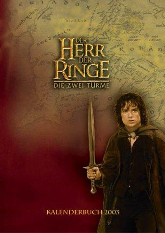 Herr der Ringe - Agenda 2003