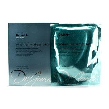Dr-Jart-Water-Fuse-Water-Full-Hydrogel-Mask-5-single-use-masks