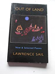 Out of Land: New and Selected Poems