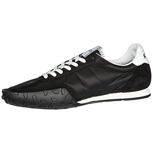 Deporte Negro De Kenzo Zapatillas Zapatos Move Mujer aTqBA8vx