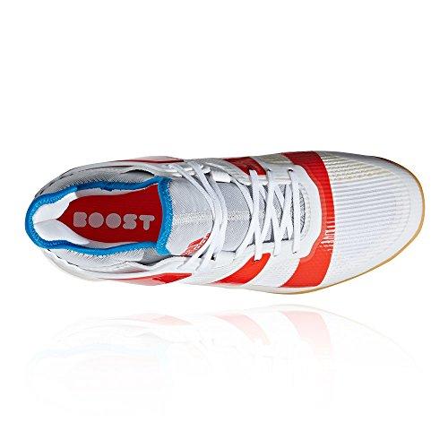 X Stabil Handball Hommes De Blanc Pour Chaussures Adidas qpwAFZw