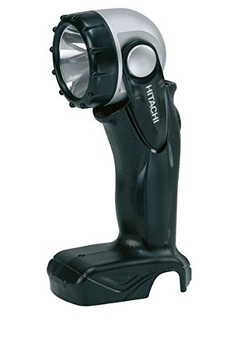 Hitachi 10.8-12V Lithium-ion Flashlight UB10DL (bare tool - no battery, charger or case)