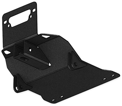 Open Trail 105695 Utv Plow Mount Kit, Multi