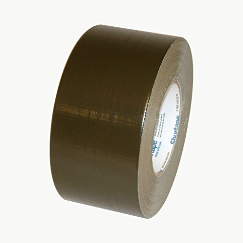 - Shurtape PC-618 Industrial Grade Duct Tape: 3 in. x 60 yds. (Olive Drab)