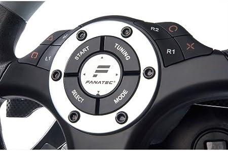 Fanatec FA 000395/Speedster 3/Force Shock Volante