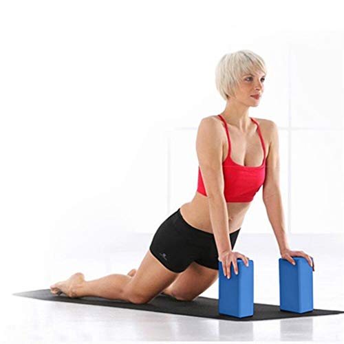 Most Popular Yoga Blocks