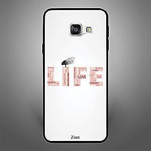 Samsung Galaxy A5 2016 Life