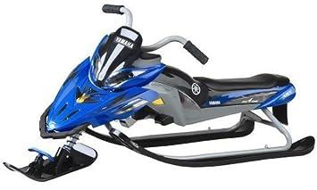 Yamaha Apex Snow Bike Sled Tube By Yamaha Sports
