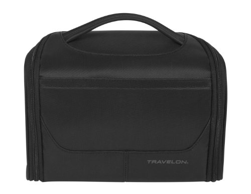 Travelon Weekend Edition Independence Bag, Black, One Size