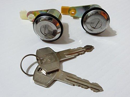 Nissan Sunny Datsun Sentra B310 620 720 B110 B210 B310 Door Lock With Key