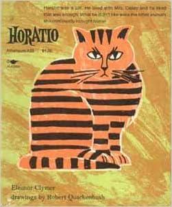 Book Horatio