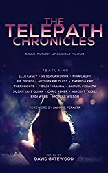The Telepath Chronicles (The Future Chronicles Book 2)