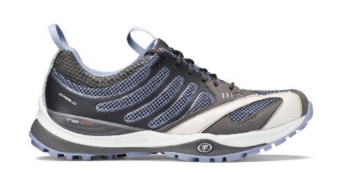 Tecnica Diablo Sprint Ws 21215600003 - Zapatillas de correr para mujer Azul