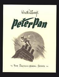 Peter Pan Sketchbook (Sketchbook Series)