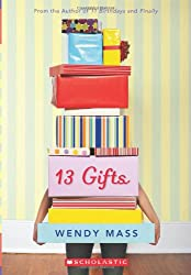 13 Gifts: A Wish Novel (Willow Falls)