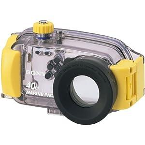 Sony MPKPHA Marine Pack for DSCP8, DSCP10, DSCP73, DSCP93, DSCP100 & DSCP150 Digital Cameras