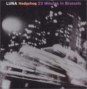 Hedgehog 23 Minutes 40% OFF Cheap Sale Brussels Max 52% OFF in