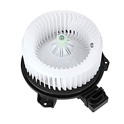 Suuonee Heater Blower Fan Motor, Heater Blower Fan Motor Replacement fits for FA1 06-12 79310-SNK-A01: