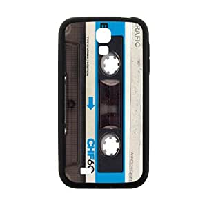 Tape Phone Case for Samsung Galaxy S4 Case