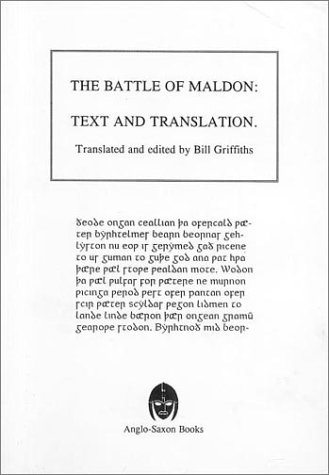 the concept of comitatus in the battle of maldon Study 106 eng final flashcards from anna r on studyblue study 106 eng final battle of maldon main character & plot.