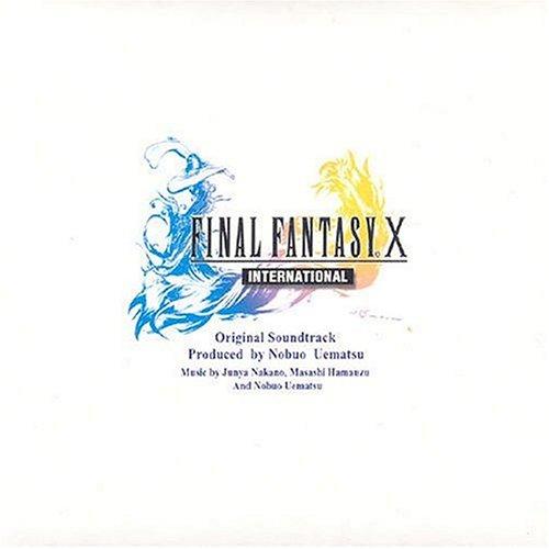 Final Fantasy X / Game                                                                                                                                                                                                                                                    <span class=
