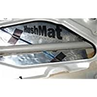 HushMat 661613 Sound and Thermal Insulation Kit (1961-1962 Mopar A Body Lancer - Doors)