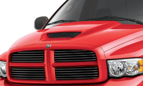 hood scoop for dodge ram 1500 - 7