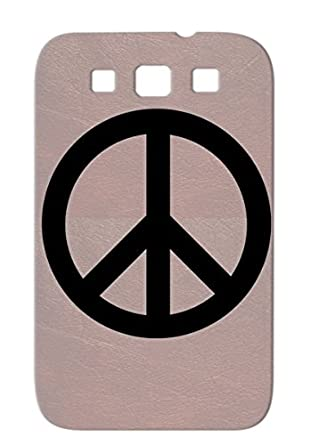 Peace Sign Symbols Shapes Love Pacifism Freedom Human Rights Mark