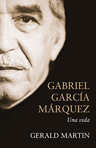 Gabriel García Márquez. Una vida ebook