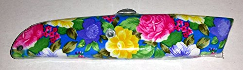 PRETTY TOOLS BOX CUTTER KNIFE FOR MOM {jg} Mother's day gift - Great for mom, dad, sister, brother, grandparents, aunt, uncle, cousin, grandchildren, grandma, grandpa, wife, husband, relatives and friend.