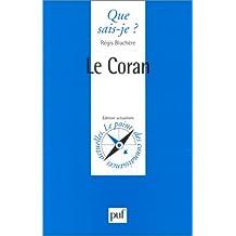 Coran (Le) [ancienne édition]