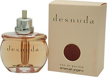 Desnuda By Emanuel Ungaro For Women. Eau De Parfum Spray 1.33 Oz.