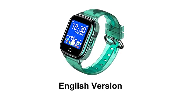 SZPZC Smart Watch Kids GPS Impermeable Android Relojes para Niños ...
