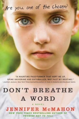 Image of Don't Breathe a Word: A Novel