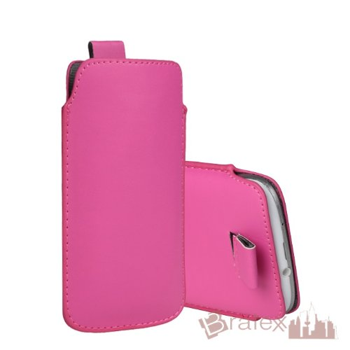 BRALEXX Socke passend für Apple iPhone 6 / 6S, Pink
