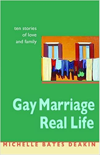 Stories of gay marriage