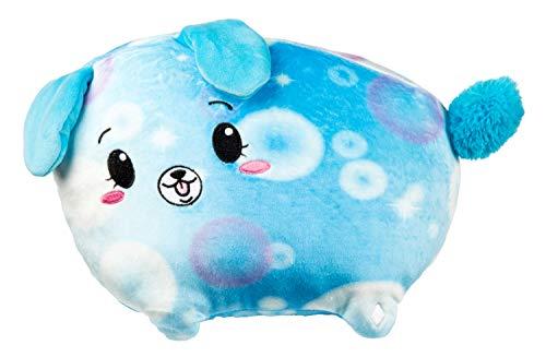 Pikmi Pops, Jelly Dreams, Puppy Dog - Light Up Plush, Blue