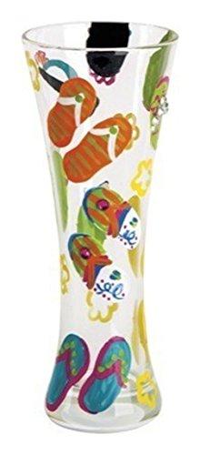 Lolita from Enesco Flip Flops Sexy Shooter Glass, (Shot Glass Shooter Glassware)