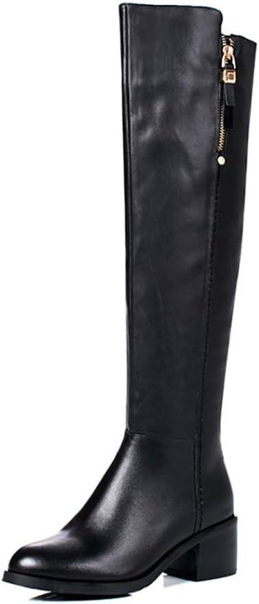 Amazon.co.jp: Above Knee Boots, Women's