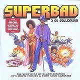 Superbad [The Genuine Sound Of Blaxploitation]